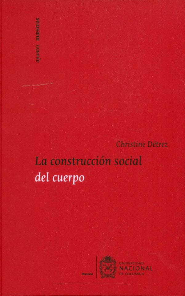 La construcción social del cuerpo