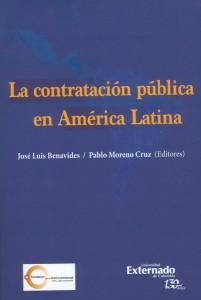 La contratación pública  en América Latina