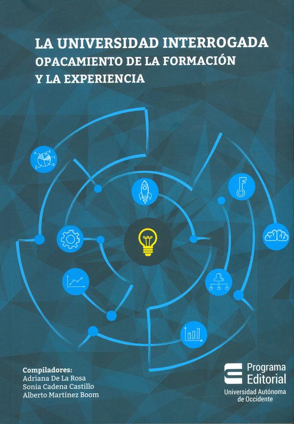 La universidad interrogada: opacamiento de la formación y la experiencia