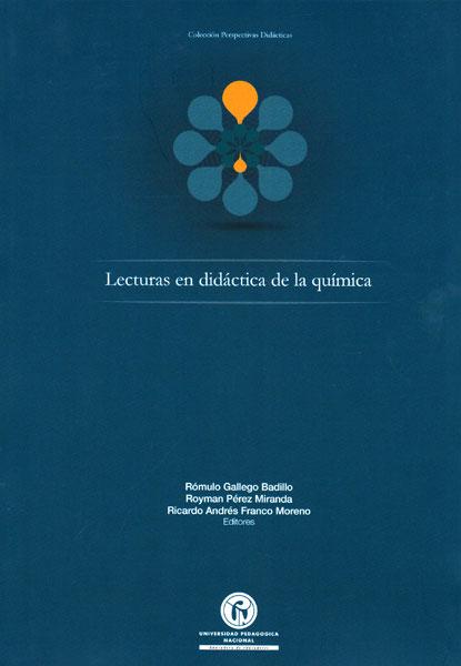 Lecturas en didáctica de la química
