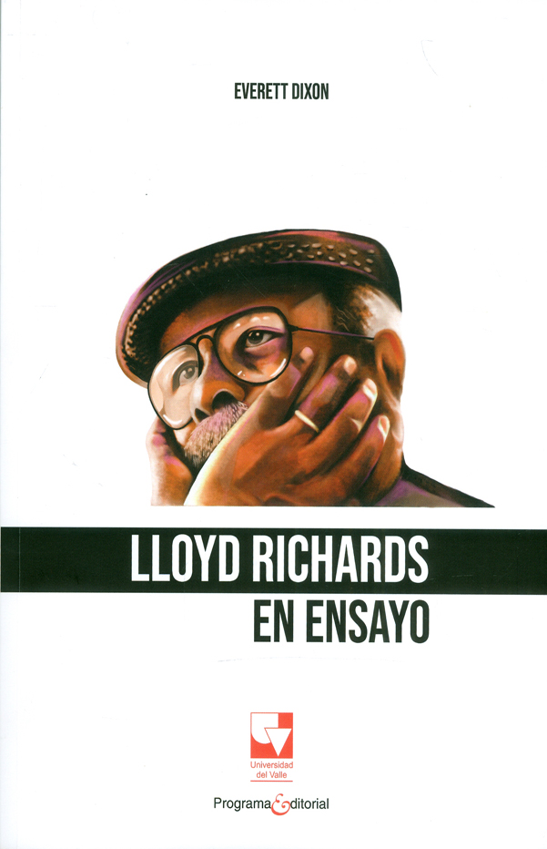 Lloyd Richards en ensayo