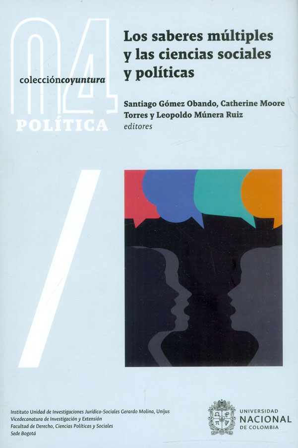 Los saberes múltiples y las ciencias sociales y políticas