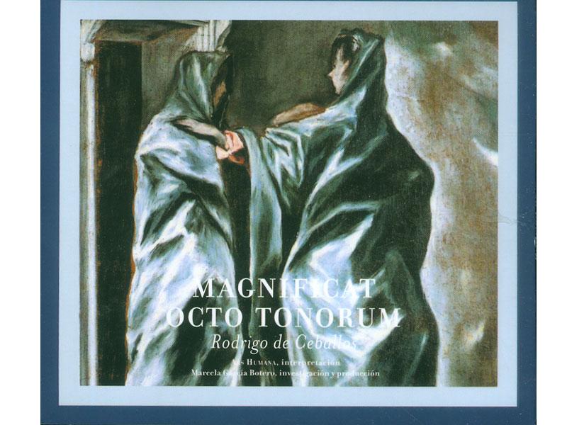 Magnificat octo tonorum
