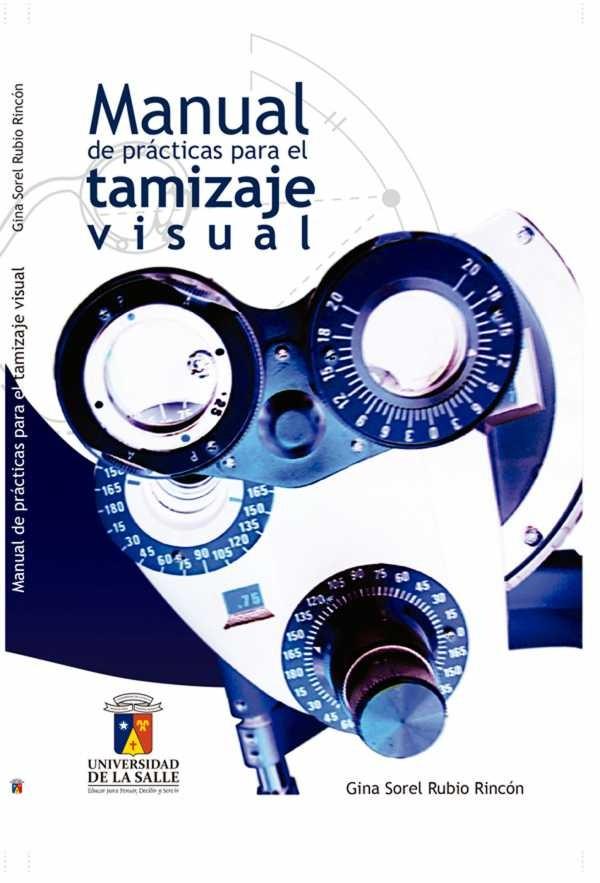 Manual de prácticas para el tamizaje visual