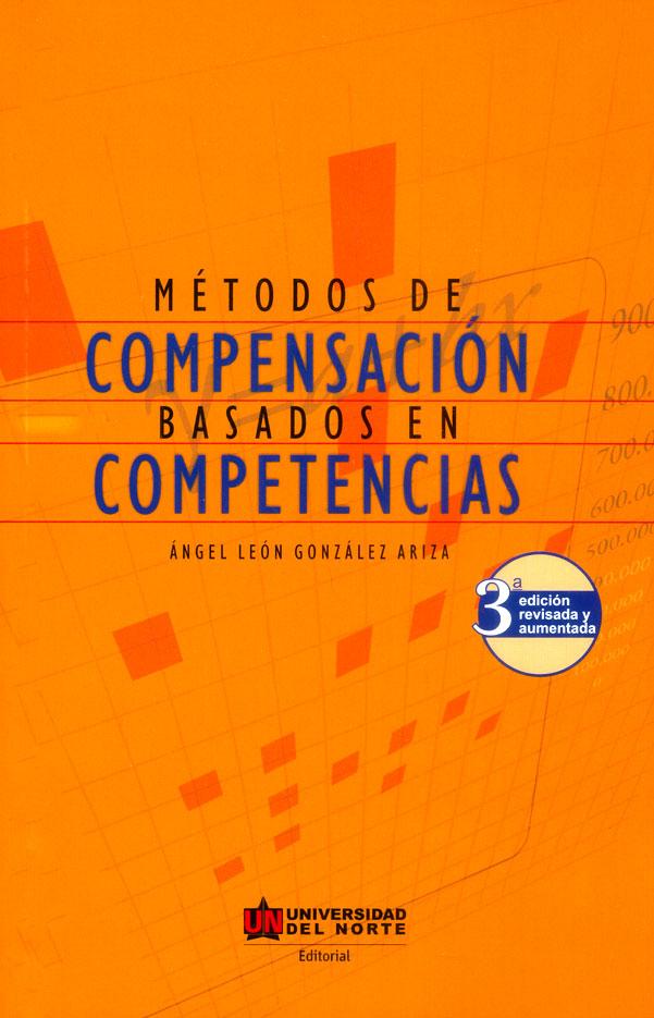 Métodos de compensación basados en competencias (3a Edición)