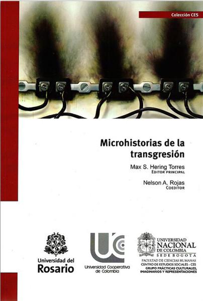 Microhistorias de transgresión