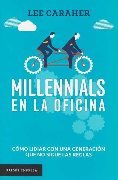 Millennials en la oficina
