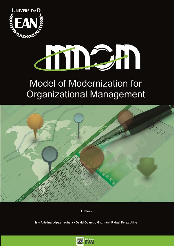 Model of Modernization for Organizational Management (MMOM):