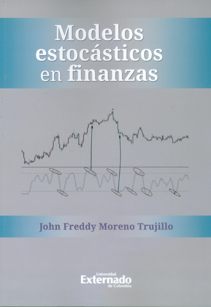 Modelos estocásticos en finanzas
