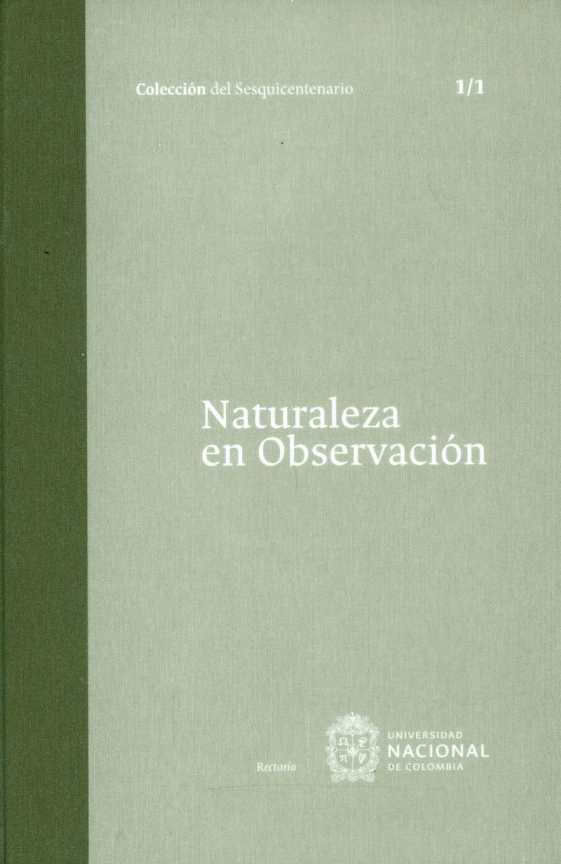 Naturaleza en observación