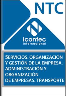 NTC 5802. GESTION DE LA INVESTIGACION, DESARROLLO E INNOVACION (I+D+I). REQUISITOS DE UN PROYECTO DE I+D+I