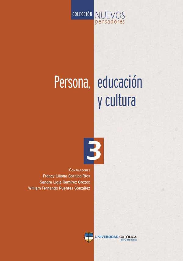 Persona, educación y cultura 3