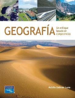 Geografía. Enfoque basado en competencias