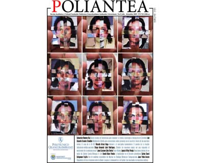 Poliantea No. 9