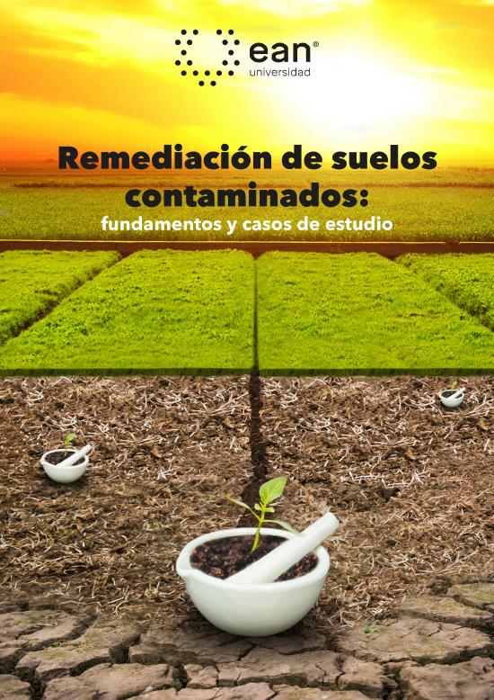 Remediación de suelos contaminados: fundamentos y casos de estudio