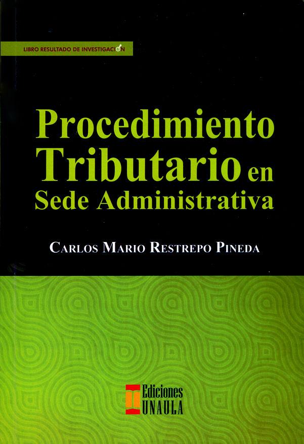 Procedimiento tributario en sede administrativa