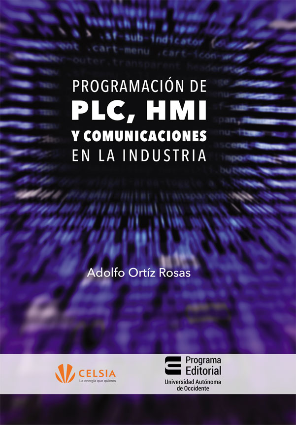 Programación de PLC, HMI y comunicaciones en la industria
