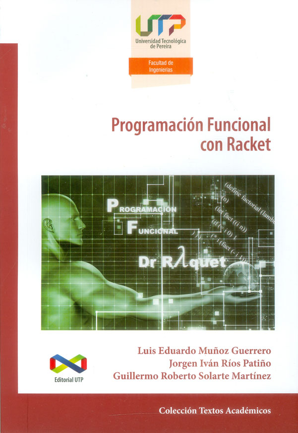 Programación Funcional con Racket