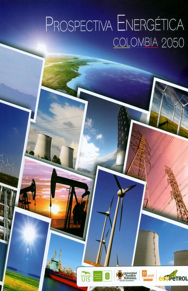 Prospectiva energética Colombia 2050