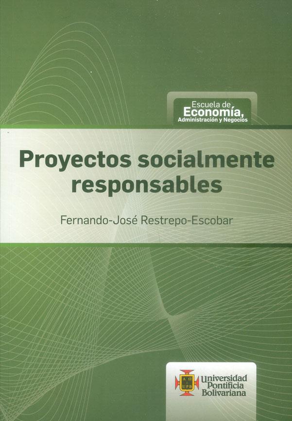 Proyectos socialmente responsables
