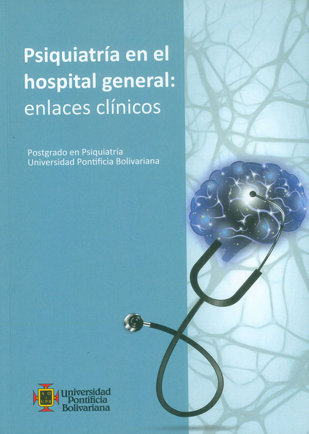 Psiquiatría en el hospital general: enlaces clínicos
