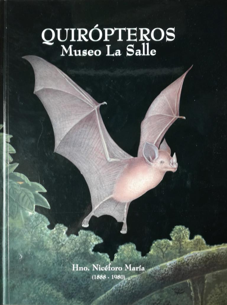 Quirópteros. Museo La Salle
