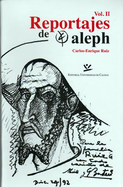 Reportajes de Aleph. Vol II