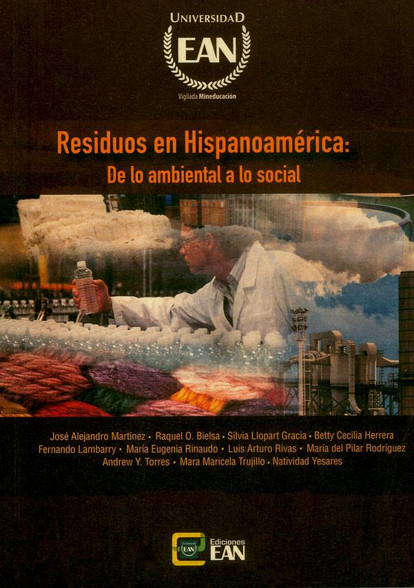 Residuos en Hispanoamérica: De lo ambiental a lo social
