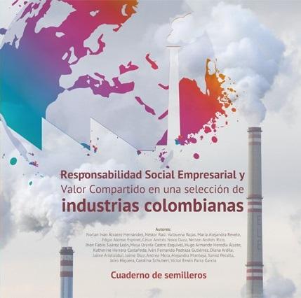Responsabilidad social empresarial y valor compartido en una selección de industrias colombianas