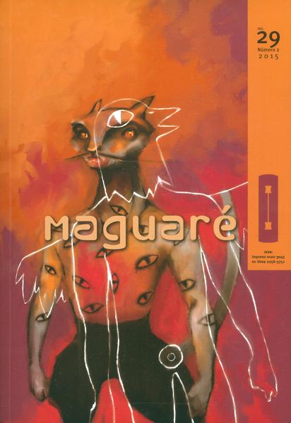 Revista Maguaré Vol.29 No.2