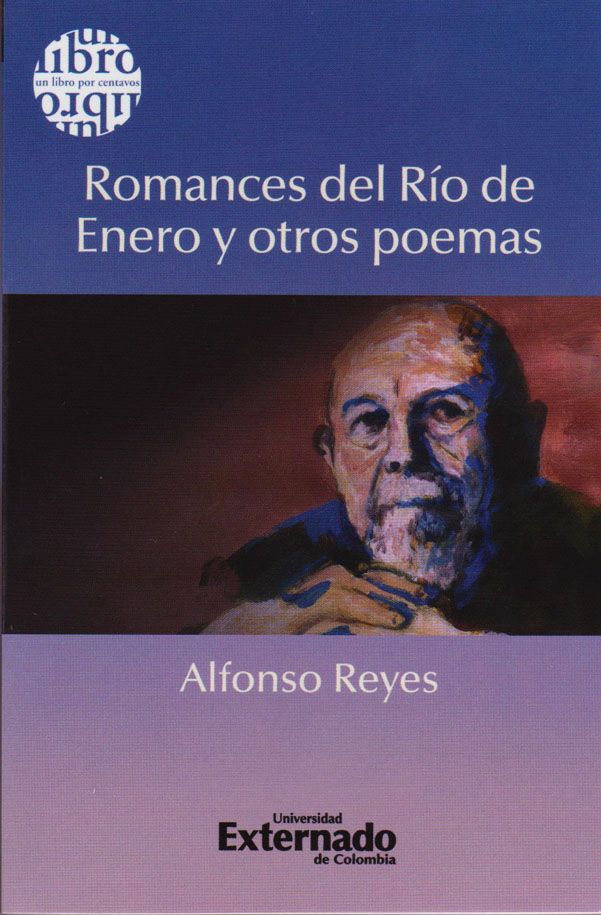 Romances del Río de Enero y otros poemas