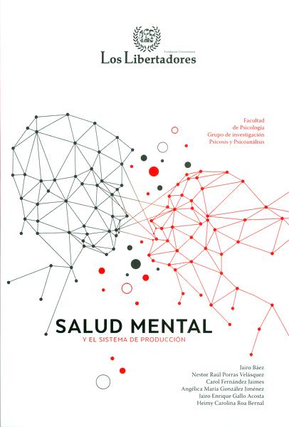 Salud mental y el sistema de producción