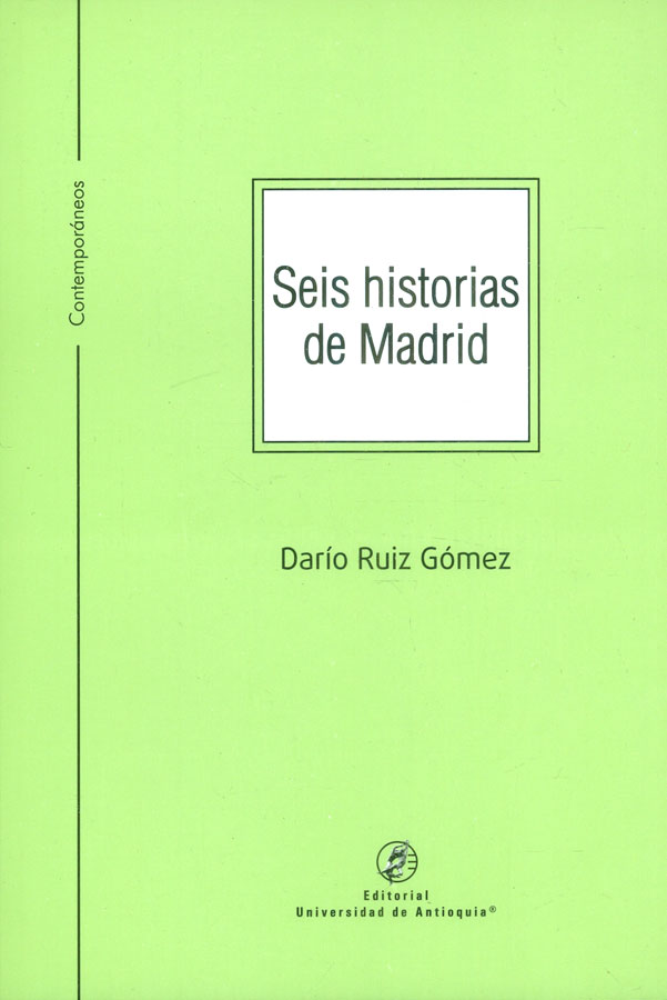 Seis historias de Madrid