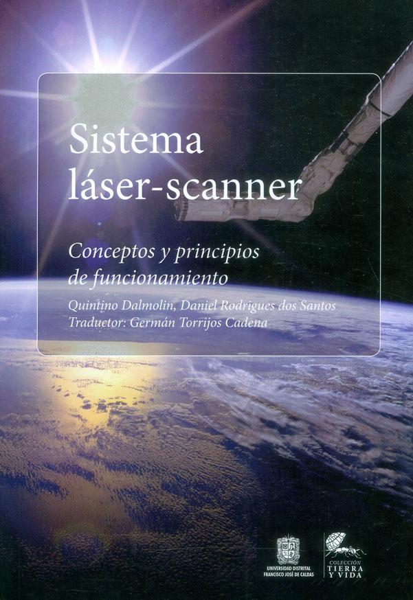 Sistema láser-scanner: conceptos y principios de funcionamiento
