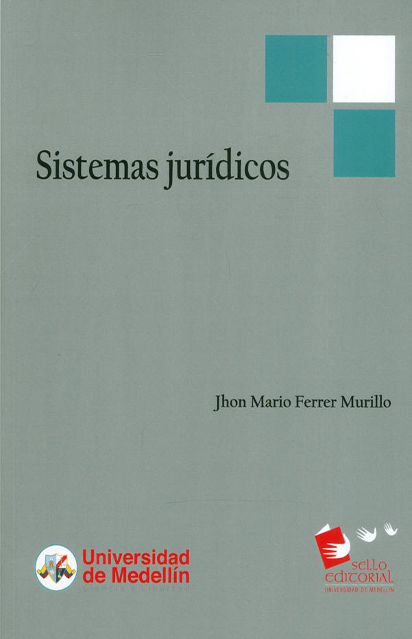 Sistemas jurídicos