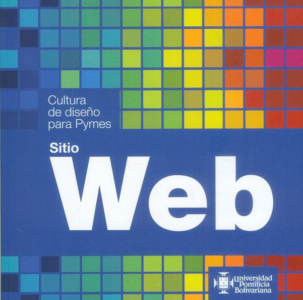Sitio Web. Cultura de diseño para Pymes