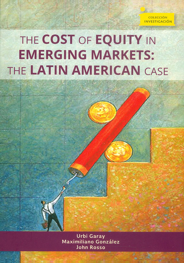 The cost of equity in emerging markets: The latin american case