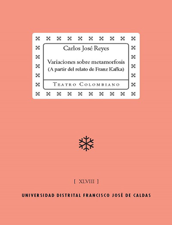 Variaciones sobre metamorfosis (A partir del relato de Franz Kafka)