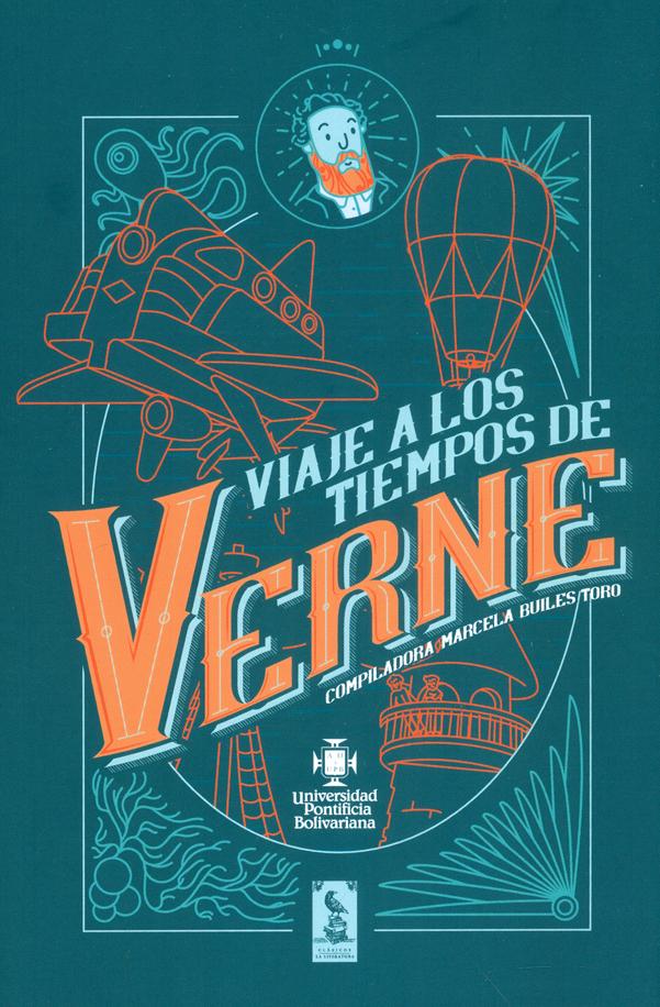 Viaje a los tiempos de Verne