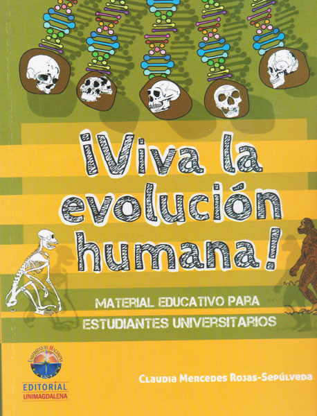 ¡ Viva la evolución humana!