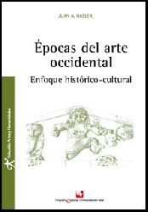 Épocas del arte occidental. Enfoque histórico-cultural
