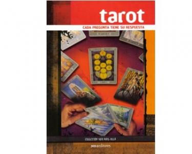 Tarot. Cada pregunta tiene su respuesta