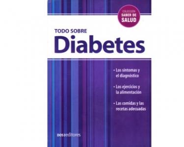 Todo sobre diabetes