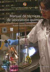 Manual de técnicas de laboratorio químico