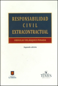 Responsabilidad Civil Extracontractual