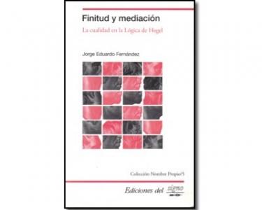 Finitud y mediación. La cualidad en la Lógica de Hegel