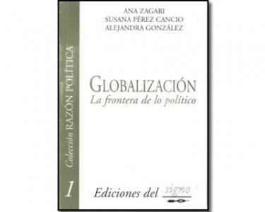 Globalización. La frontera de lo político