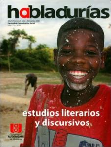 Habladurías No. 9. Estudios literarios y discursivos