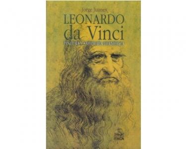 Leonardo da Vinci. Pintura y sabiduría hermética