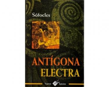 Antígona - Electra